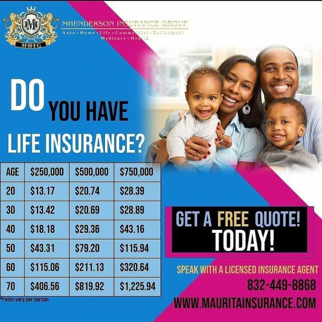 Maurita Insurance picture